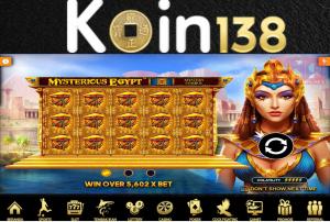 Temukan Game Slot Populer Hanya Di Situs Judi Slot Online Terbaik Top 1